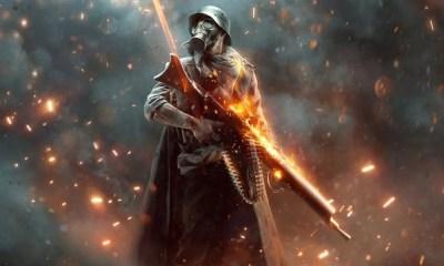 Battlefield 1 | Expansão Apocalypse ganha trailer de lançamento