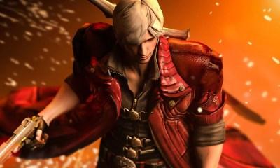 Devil May Cry HD Collection ganha trailer destacando gameplay