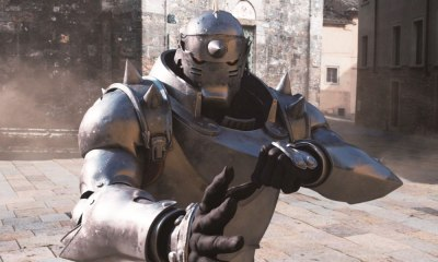 Fullmetal Alchemist | Filme live-action ganha poster promocional da Netflix