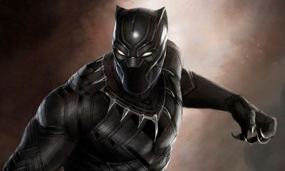 Primeiras reações ao filme Pantera Negra são extremamente positivas