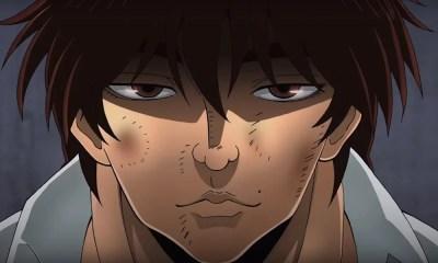 Baki | Anime ganha nova adaptação para Netflix e se torna a aposta de 2018