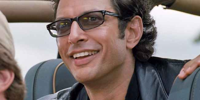 Jurassic World | Jeff Goldblum sugere retorno de Laura Dern à franquia