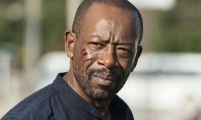 Morgan se envolve em discussão em novo episódio de Fear The Walking Dead. Saiba mais