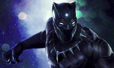 Pantera Negra ultrapassa US$ 1 bilhão mundialmente e tem sequência confirmada