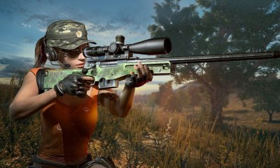 Versão mobile de PlayerUnknown's Battlegrounds bate recorde de downloads