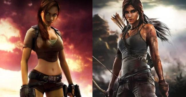 Review do filme Tomb Raider: A Origem. Uma adaptação de respeito