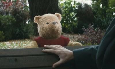 Christopher Robin | Live-action do Ursinho Pooh ganha primeiro teaser