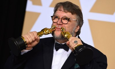 Guillermo Del Toro, o 'Monstro' do cinema