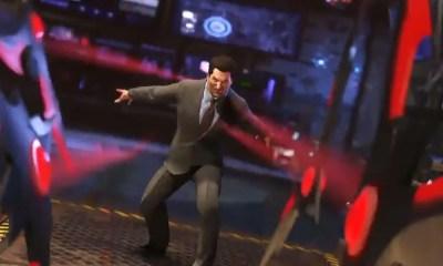 Injustice 2 | Legendary Edition terá skin de Bruce Wayne entre outras novidades