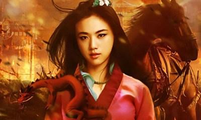 Live-action de Mulan é adiado para 2020