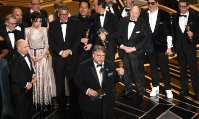 Oscar 2018 tem noite dividida e feitos históricos e inéditos. Confira