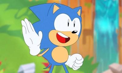 Sonic Mania Adventures   Confira o primeiro episódio da web série