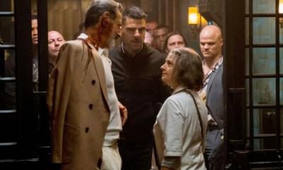 Jodie Foster comanda abrigo para criminosos em Hotel Artemis, seu mais novo filme