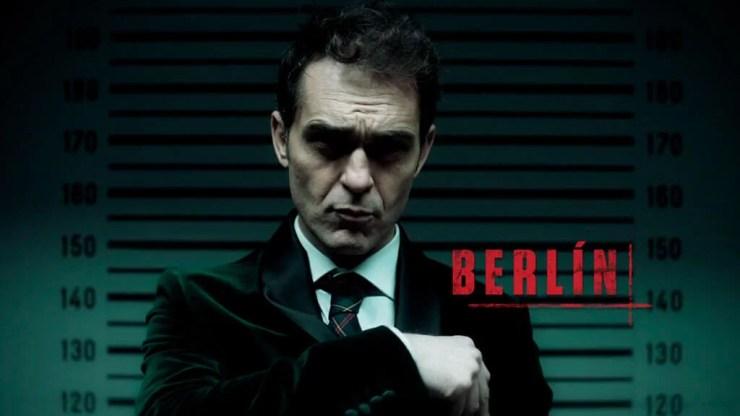 La Casa de Papel   Conheça a Miopatia de Hellmer, a doença de Berlim