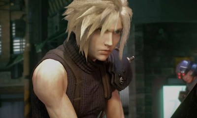Final Fantasy VII Remake | Produtores prometem algo superior ao original
