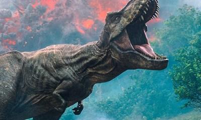 Jurassic World: Reino Ameaçado | Confira o novo trailer assustador, cartazes e um divertido ensaio fotográfico