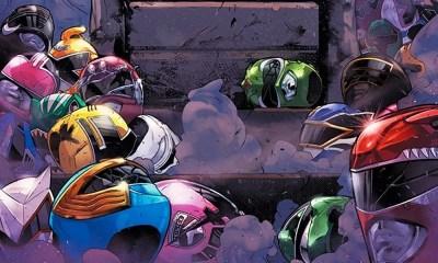 Morfagem Destroçada - A Jornada de Drakkon Pelo Multiverso Ranger