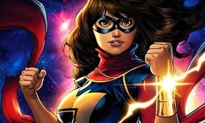 Kevin Feige confirma planos para a Miss Marvel de Kamala Khan nos cinemas