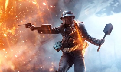 Battlefield 5 | Novo game tem campanha single player confirmada