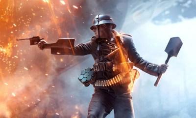 Battlefield 5 | Teaser revela data de anúncio oficial