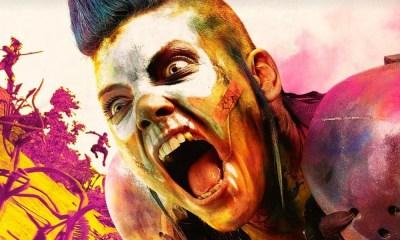 Rage 2 | Bethesda revela trailer, gameplay e janela de lançamento
