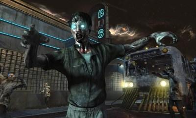 Treyarch confirma modo 'zombie' em Call of Duty: Black Ops 4