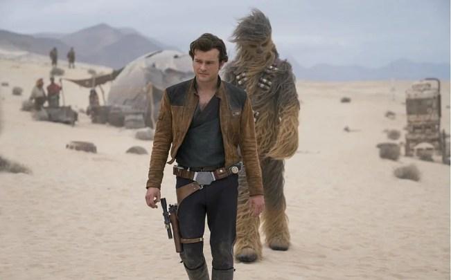 Review TBX | Han Solo: Uma História Star Wars, a saga ainda tem muito fôlego