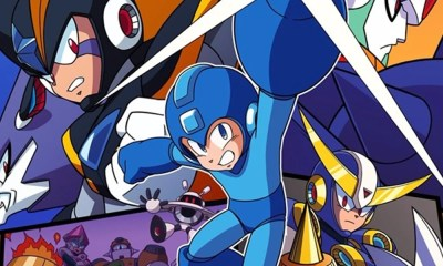 Mega Man Legacy Collection 2 ficará disponível no Xbox Game Pass em junho