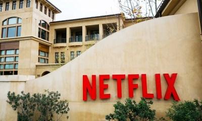 Netflix alcança valor de mercado comparado a Disney
