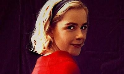 Sabrina, a Aprendiz de Feiticeira | Imagem confirma o título oficial da série. Confira!