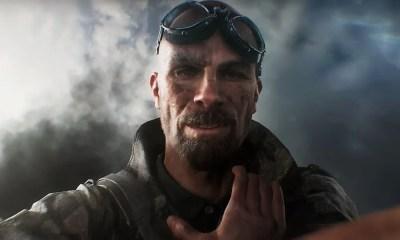 Saiu! Confira agora o trailer frenético de Battlefield V