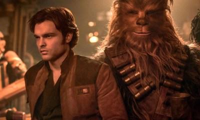 Han Solo: Uma História Star Wars | Sequência já é cogitada e dependerá das bilheterias