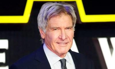 Han Solo | Harrison Ford adorou o filme, afirma diretor