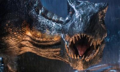Jurassic World: Reino Ameaçado ganha trailer japonês com cenas inéditas e novos detalhes sobre a trama