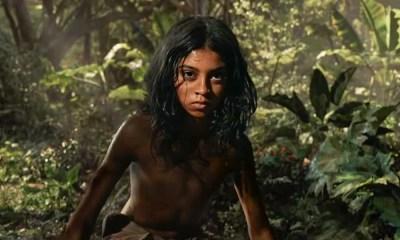 Mowgli | Nova versão em live-action ganha trailer sombrio