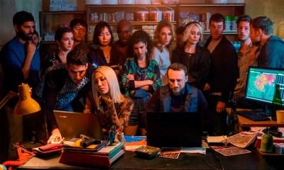 Sense8 | Episódio final recebe novo teaser e fotos inéditas