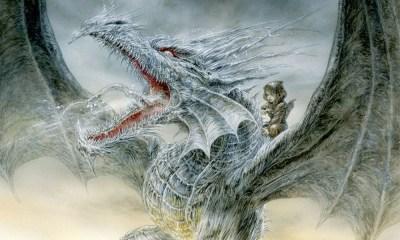 O livro infanto-juvenil The Ice Dragon (O Dragão de Gelo), de George R. R. Martin, ganhará uma adaptação para as telonas como um longa de animação. O próprio escritor, famoso pela franquia Game of Thrones, estará na produção. Saiba mais.