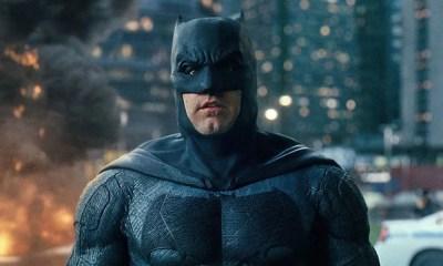 The Batman | Filme será reboot e Ben Affleck pode não estar no elenco