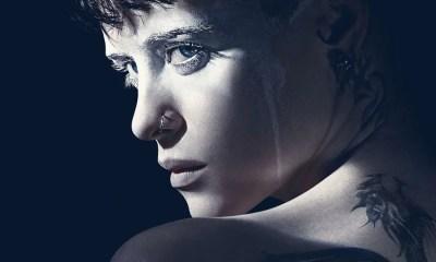 A Garota na Teia de Aranha | Continuação da saga Millenium 'pós Stieg Larsson' ganha seu primeiro trailer