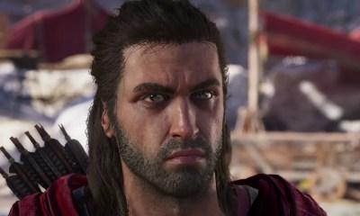 Vazou! | Assassin's Creed Odyssey tem screenshots reveladas