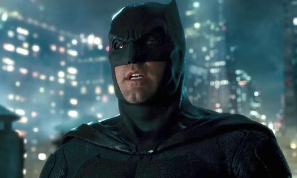 Em defesa de Ben Affleck: Porque o ator merece continuar carregando o manto de Batman