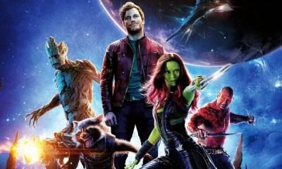 Guardiões da Galáxia Vol. 3 | Filme se passará após Guerra Infinita