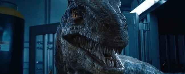 Jurassic World 2 e Os Incríveis 2 quebram recorde de mais de uma década