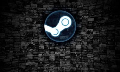 Promoção de Inverno da Steam já está no ar!