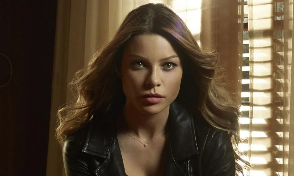 Lucifer | Atriz Lauren German fala sobre chances de salvar ...
