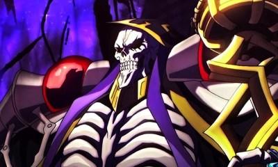 Overlord III | Confirmado o número de episódios e novo trailer é liberado