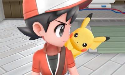 Pokémon   Game de 2019 trará melhores gráficos e nova geração de monstrinhos