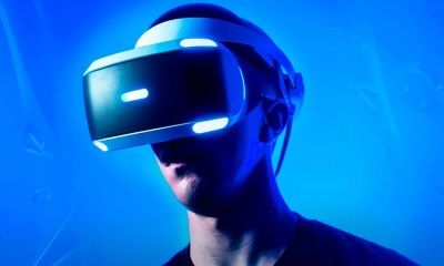 Sony antecipará anúncios de novos títulos do PlayStation 4 e PlayStation VR
