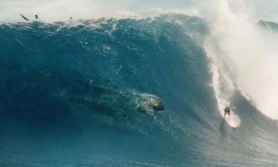Surfista brasileiro se surpreende ao se ver em Jurassic World: Reino Ameaçado e cogita processar a Universal