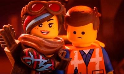 Uma Aventura LEGO 2 | Sequência ganha teaser trailer oficial